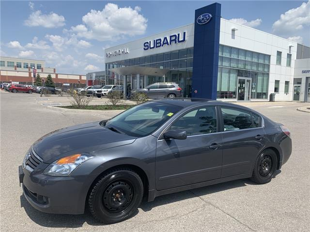 2009 Nissan Altima 2.5 S (Stk: T35595) in RICHMOND HILL - Image 1 of 11