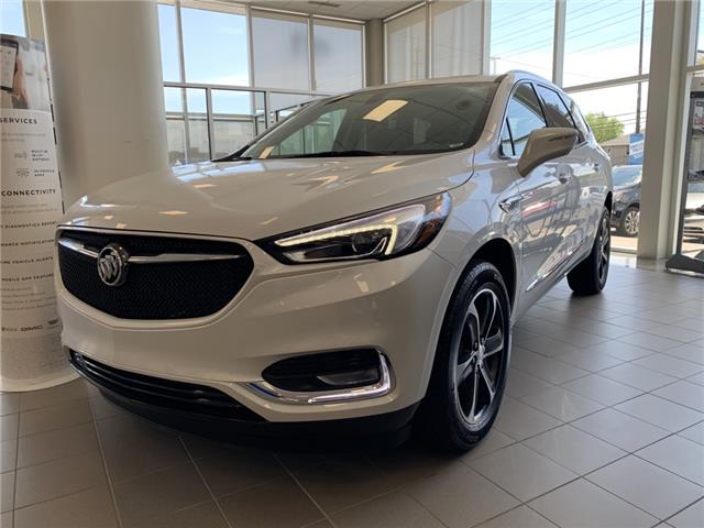 2021 Buick Enclave Essence (Stk: R10431) in Ottawa - Image 1 of 17