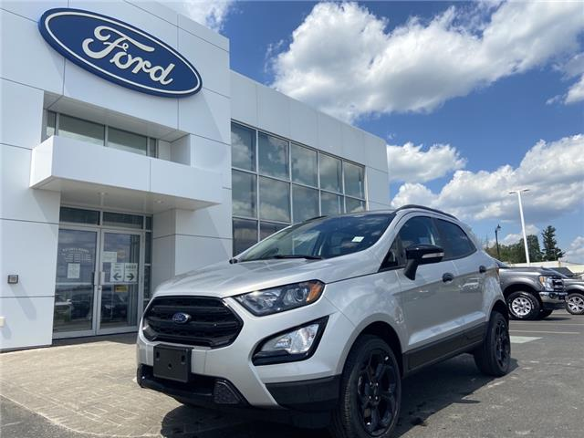 2021 Ford EcoSport SES (Stk: 2179) in Perth - Image 1 of 16