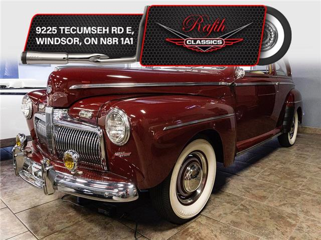 1942 Ford Super Deluxe - (Stk: PM5528) in Windsor - Image 1 of 14