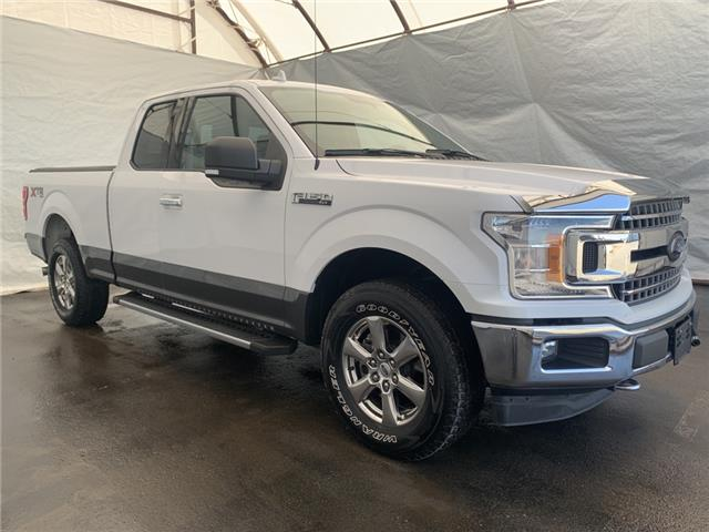 2018 Ford F-150  (Stk: IU2304) in Thunder Bay - Image 1 of 21