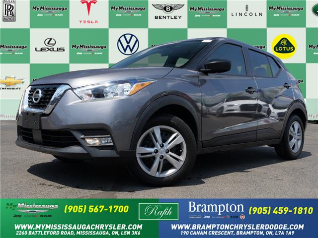 2020 Nissan Kicks S (Stk: 1479A) in Mississauga - Image 1 of 23