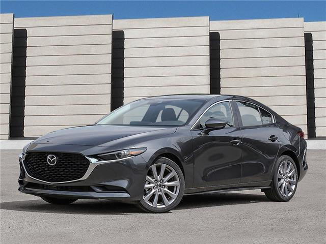 2021 Mazda Mazda3 GT (Stk: 211325) in Toronto - Image 1 of 23