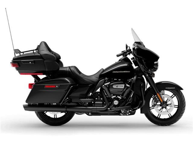New 2021 Harley-Davidson FLHTK - Ultra Limited   - Saskatoon - Redline Harley Davidson
