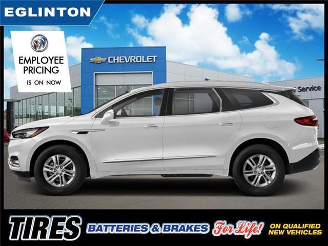 2021 Buick Enclave Premium (Stk: MJ223715) in Mississauga - Image 1 of 1