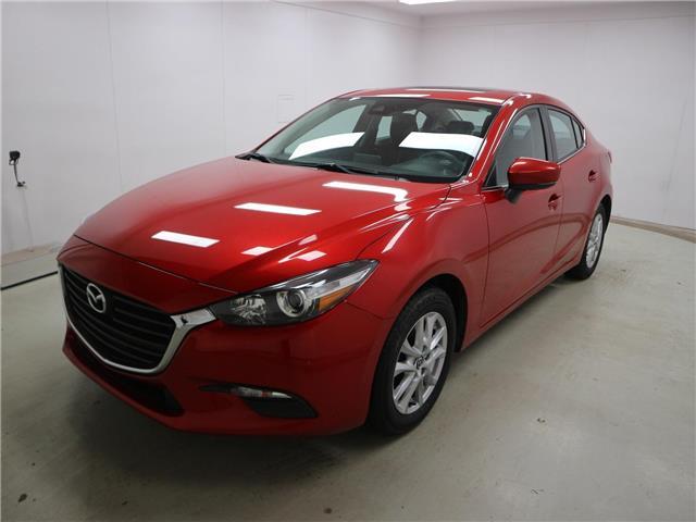 2017 Mazda Mazda3 GS (Stk: 1M248A) in Quebec - Image 1 of 19