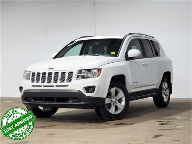 2017 Jeep Compass Sport/North (Stk: A3881) in Saskatoon - Image 1 of 19