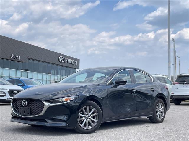 2019 Mazda Mazda3 GS (Stk: 37318A) in Brampton - Image 1 of 24