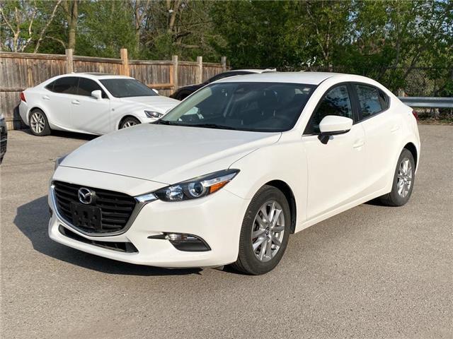 2017 Mazda Mazda3 GS (Stk: 211141A) in Toronto - Image 1 of 22