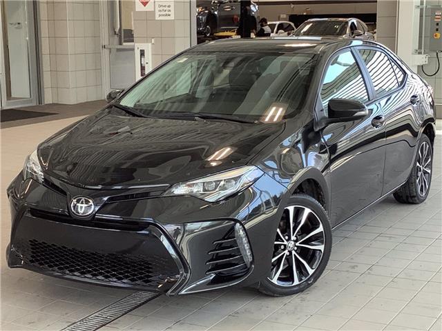2018 Toyota Corolla SE (Stk: P19423) in Kingston - Image 1 of 30