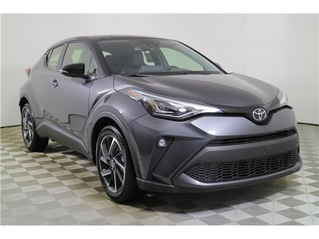 2021 Toyota C-HR Limited (Stk: 211652) in Markham - Image 1 of 24
