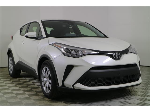 2021 Toyota C-HR LE (Stk: 211650) in Markham - Image 1 of 23