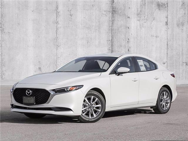 2021 Mazda Mazda3 GX (Stk: 337442) in Dartmouth - Image 1 of 23