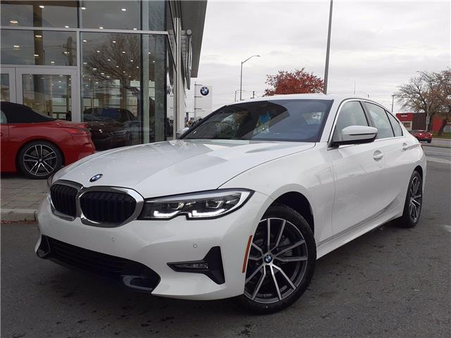 2021 BMW 330i xDrive (Stk: 14256SL) in Gloucester - Image 1 of 14