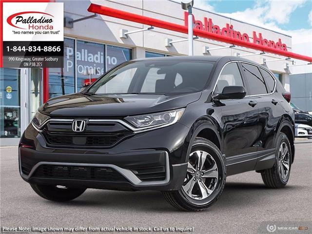 2021 Honda CR-V LX (Stk: 23296) in Greater Sudbury - Image 1 of 23