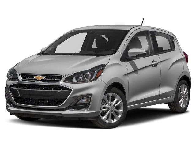 2021 Chevrolet Spark LS Manual (Stk: MC743498) in Calgary - Image 1 of 9