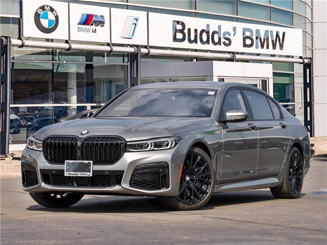 2021 BMW ALPINA B7  (Stk: B929249) in Oakville - Image 1 of 28