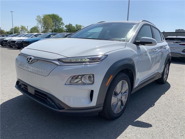 2021 Hyundai Kona EV ESSENTIAL (Stk: S20210) in Ottawa - Image 1 of 21