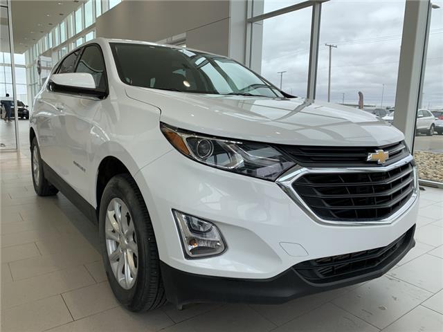 2019 Chevrolet Equinox 1LT (Stk: V7722) in Saskatoon - Image 1 of 13