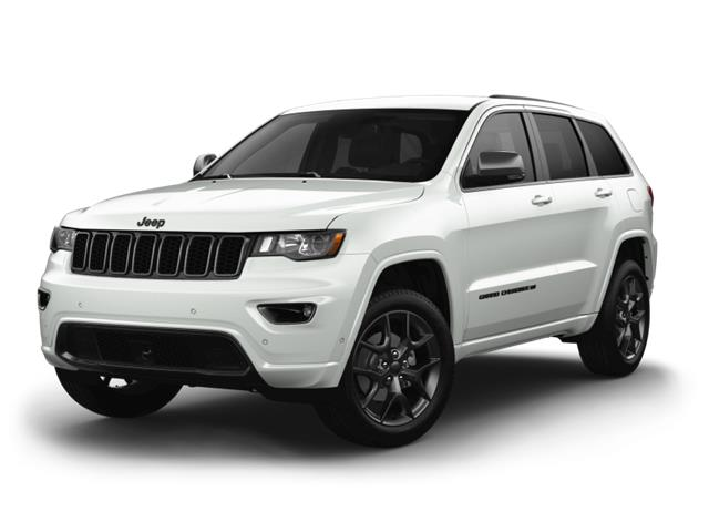 2021 Jeep Grand Cherokee Limited (Stk: M0337) in Québec - Image 1 of 1