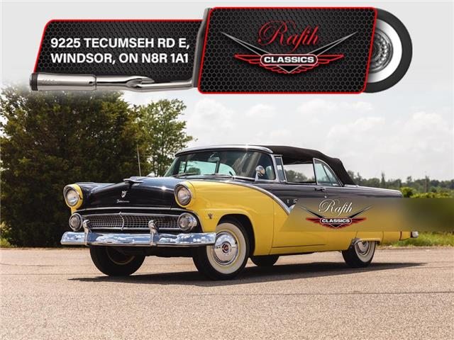 1955 Ford Fairlane  (Stk: PM7736) in Windsor - Image 1 of 20