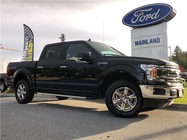 2018 Ford F-150 XLT (Stk: P2467) in Vancouver - Image 1 of 29