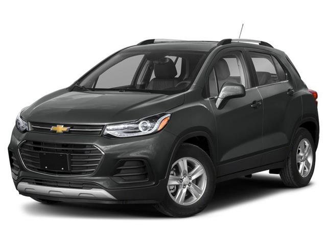 2021 Chevrolet Trax LT (Stk: TP21146) in Sundridge - Image 1 of 9