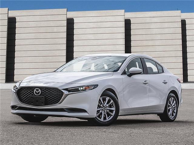 2021 Mazda Mazda3  (Stk: 211330) in Toronto - Image 1 of 23