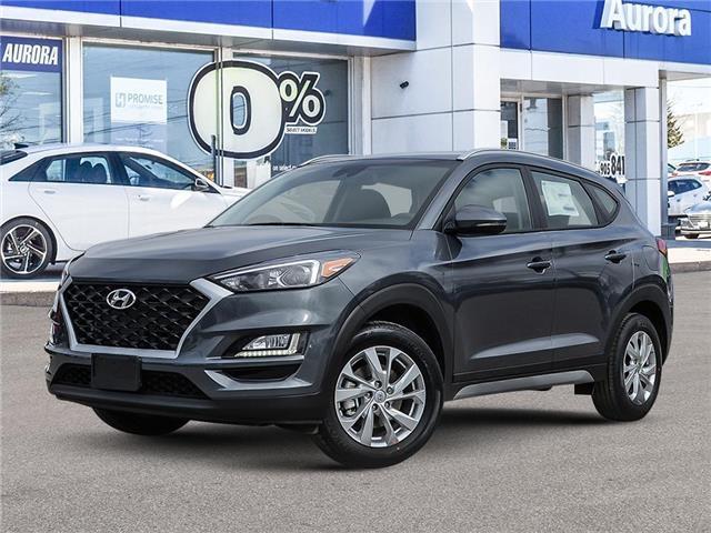 2020 Hyundai Tucson  (Stk: 22160) in Aurora - Image 1 of 23