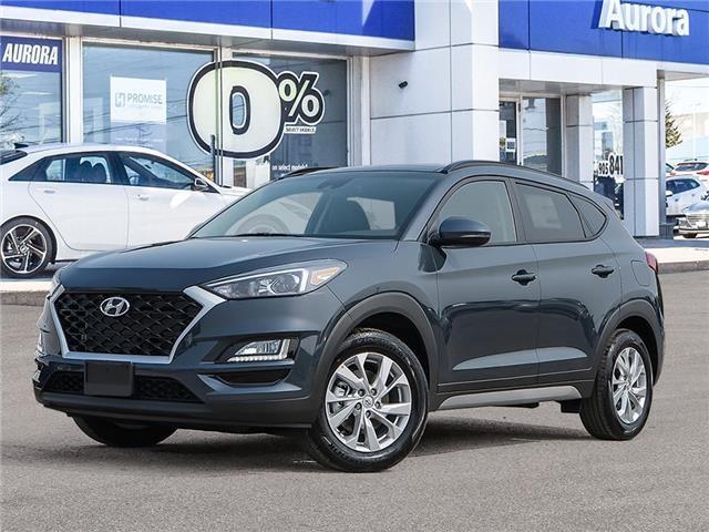2021 Hyundai Tucson  (Stk: 22419) in Aurora - Image 1 of 22