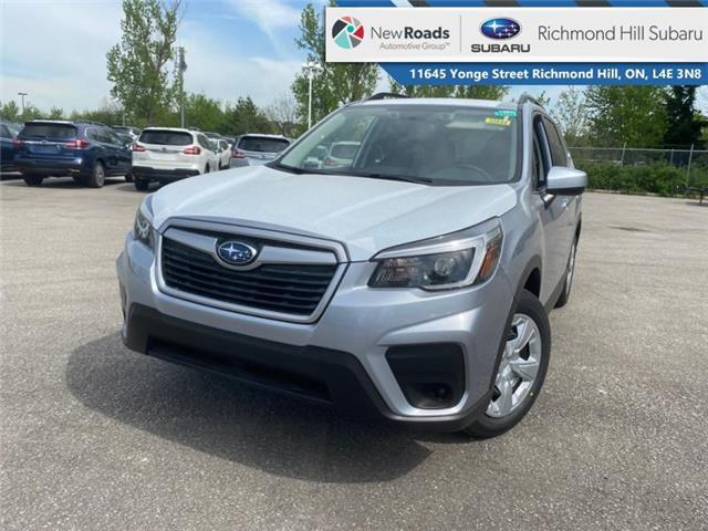 2021 Subaru Forester Base (Stk: 35844) in RICHMOND HILL - Image 1 of 23