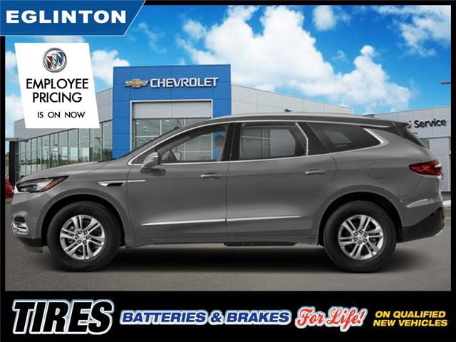 2021 Buick Enclave Premium (Stk: MJ224157) in Mississauga - Image 1 of 1