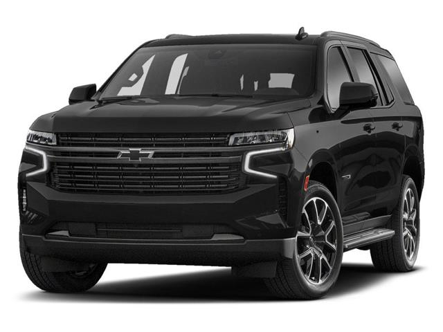 2021 Chevrolet Tahoe RST (Stk: M0537) in Trois-Rivières - Image 1 of 3