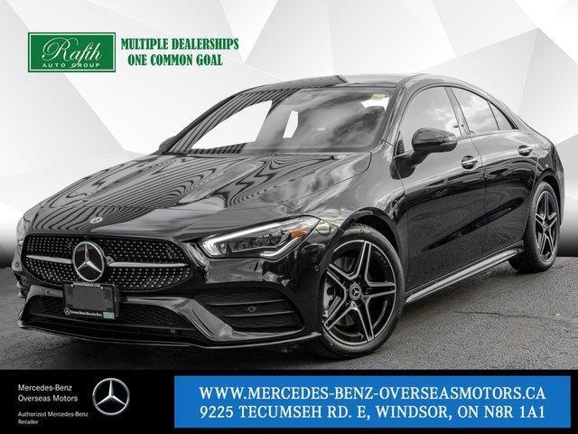 2021 Mercedes-Benz CLA 250 Base (Stk: M7805) in Windsor - Image 1 of 19