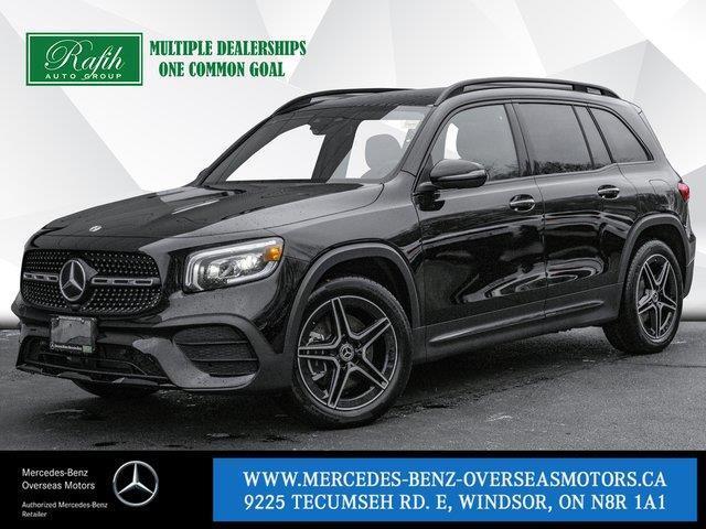 2020 Mercedes-Benz GLB 250 Base (Stk: M7835) in Windsor - Image 1 of 23