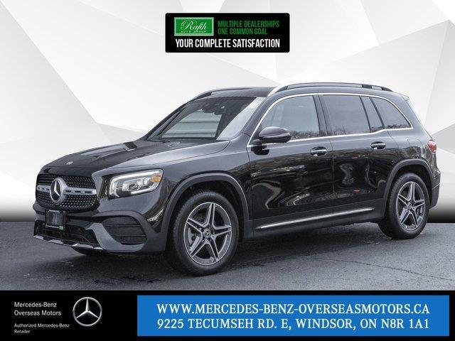 2021 Mercedes-Benz GLB 250 Base (Stk: M7914) in Windsor - Image 1 of 22