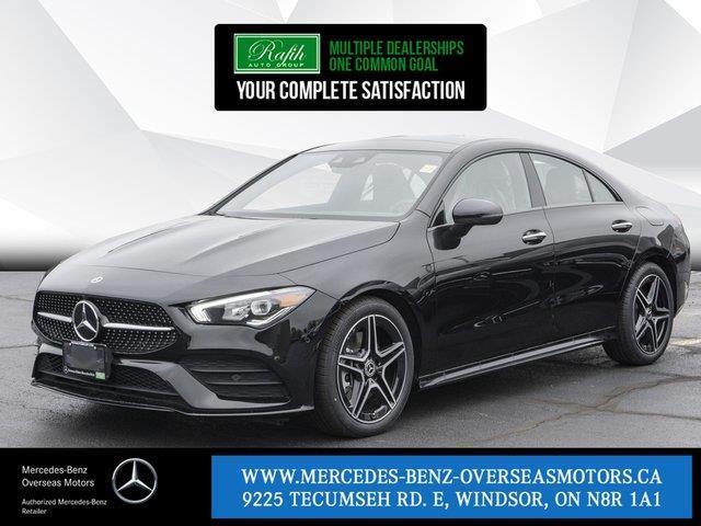 2021 Mercedes-Benz CLA 250 Base (Stk: M7984) in Windsor - Image 1 of 20
