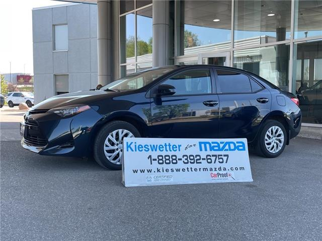 2017 Toyota Corolla  (Stk: 37456A) in Kitchener - Image 1 of 24