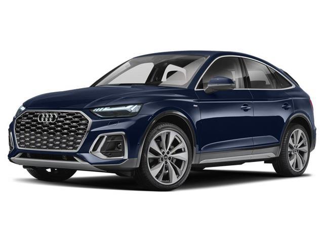 2021 Audi Q5 45 Progressiv (Stk: 54172) in Ottawa - Image 1 of 3