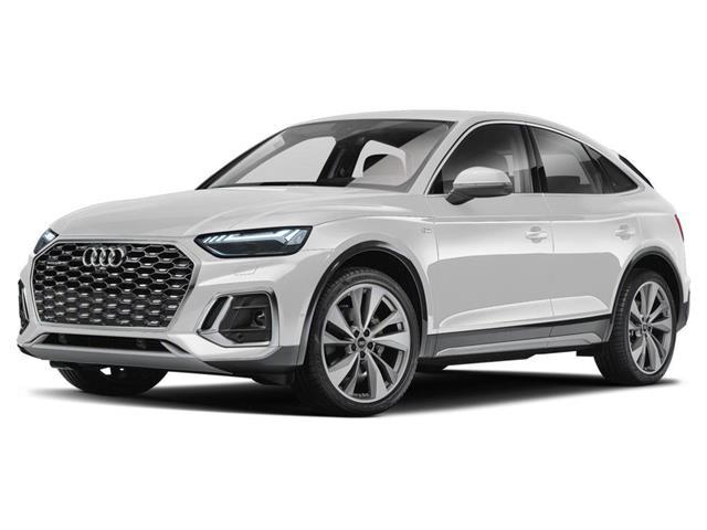2021 Audi Q5 45 Progressiv (Stk: 93812) in Nepean - Image 1 of 3