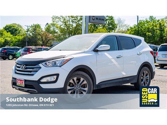 2013 Hyundai Santa Fe Sport 2.4 Luxury (Stk: 2002782) in OTTAWA - Image 1 of 24