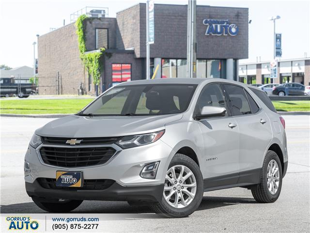 2019 Chevrolet Equinox LT (Stk: 100668) in Milton - Image 1 of 20