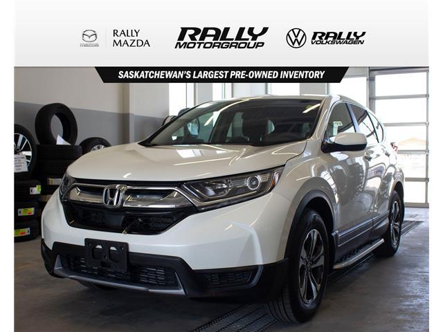 2018 Honda CR-V LX (Stk: V1568) in Prince Albert - Image 1 of 15