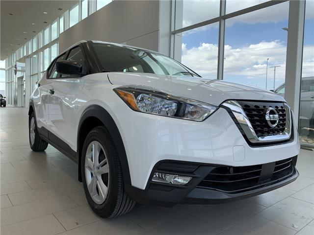2020 Nissan Kicks S (Stk: V7752) in Saskatoon - Image 1 of 16