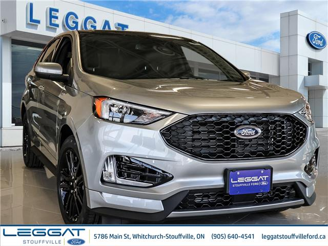2021 Ford Edge SEL (Stk: 21D1022) in Stouffville - Image 1 of 20