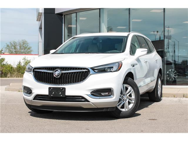 2021 Buick Enclave Essence (Stk: 12105) in Sarnia - Image 1 of 30
