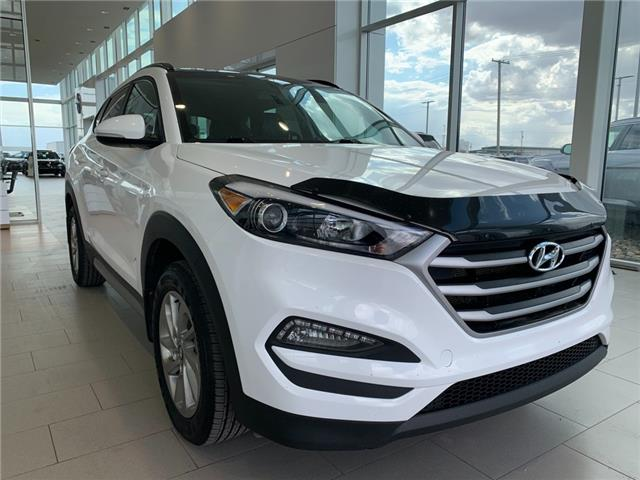 2017 Hyundai Tucson Premium KM8J3CA44HU263638 V7742 in Saskatoon
