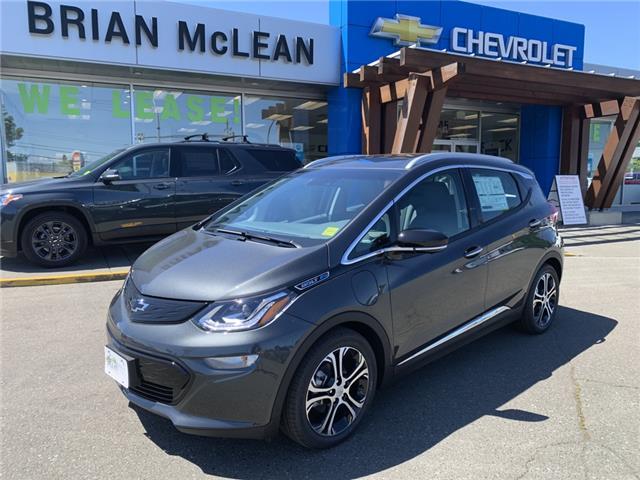 2021 Chevrolet Bolt EV Premier (Stk: M6141-21) in Courtenay - Image 1 of 16