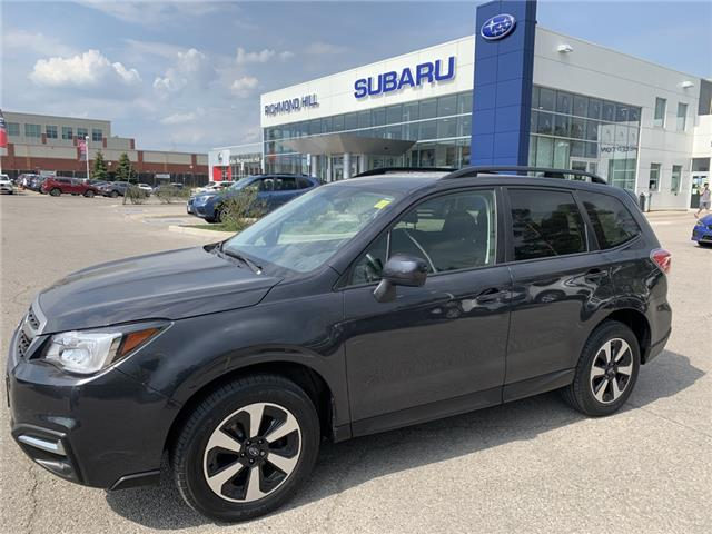 2018 Subaru Forester 2.5i Touring (Stk: P03972) in RICHMOND HILL - Image 1 of 16