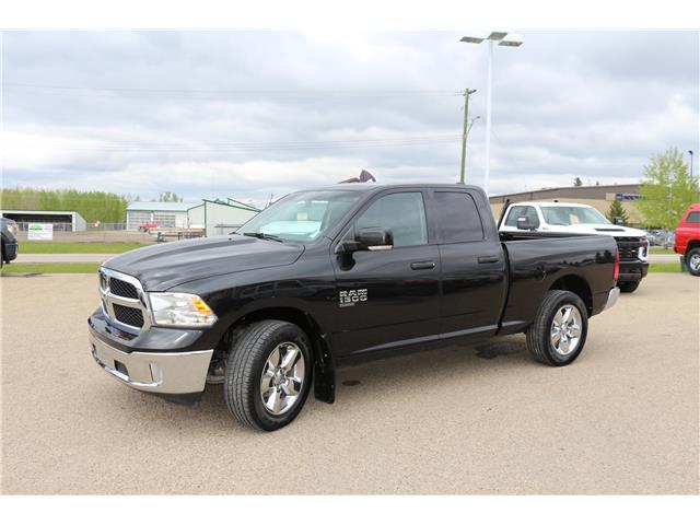 2019 RAM 1500 Classic ST (Stk: MT071A) in Rocky Mountain House - Image 1 of 28
